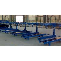 Quality Customized Roof Sheet Automatic Stacker Roll Forming Machine Parts for sale