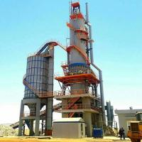 Buy cheap 100TPD Shaft kiln For Quicklime Plant in North Sudan from wholesalers