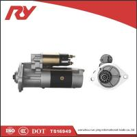 Quality 24V 5KW 11T Auto Parts Electric Vehicle Starter Motor Replacement For Mitsubishi M008T87171 ME049303 6D34 for sale