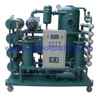 Quality used transformer oil recycling machine for sale