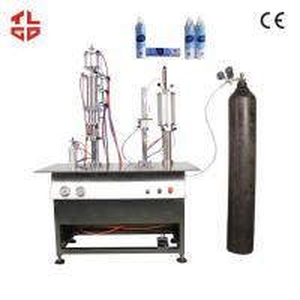 Best Vacuum Crimping And Air Filling Machines wholesale