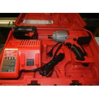 Quality 28V Li-ion Rechargeable Impact Wrench for sale