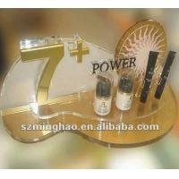 Best special size acrylic cosmetic display wholesale