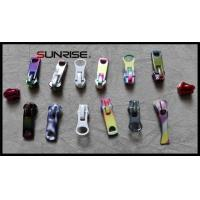 Quality High quality wholesale zipper Slider,zipper heads,colorful metal slider zipper head lock for sale