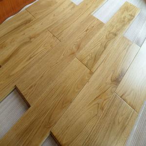 Quality Oak Wood Flooring/Oak Engineered Plywood, Wood Flooring (EO-15) for sale
