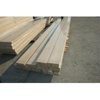 Quality Oak staircase column for sales for sale