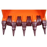 Quality MTG bucket tooth/Tooth Tip/Pin/Adapter for CAT, Hitachi, Liebherr for sale