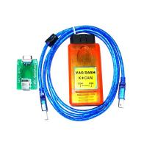 Buy cheap VAG DASH K+CAN Vag Dash Com 1.65+VAG Dash Can 5.17 from wholesalers