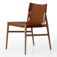 Buy Elegant Fiberglass Dining Chair Porro Voyage Chair With Diverse Perspectives at wholesale prices