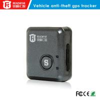 Quality hot sell vehicle tracking system china micro gps tracker RF-V8s for sale