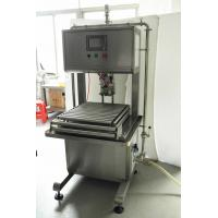 China Sus Full Auto Bag Packaging Machine , Wine Aseptic Pouch Filling Machine on sale