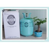 Quality Cooling Gas Refrigerant R134a Used For Refrigeration Parts System for sale