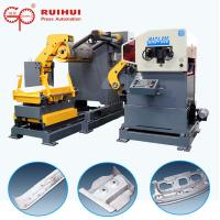Quality Touch Screen S S  Automatic Board Coil Processing Equipment With Electric Eye Loop Control System for sale
