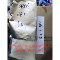 Quality Etizolam Chemical Powder Pharmaceutical Intermediates , Legal Research Chemicals for sale