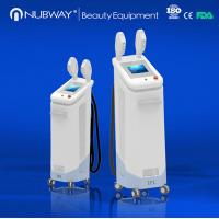 Quality 3000W Stong Power Elight IPL Hair Removal Machine/ SHR IPL Aroma Laser Hair Removal for sale