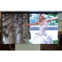 Best HD P6 Hanging Die-Casting LED Display Indoor For Telecommunications wholesale