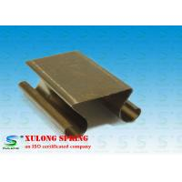 Quality SUS 301 Light Application Flat Steel Spring Compression Load Type Paper Carton Package for sale
