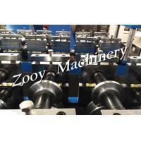 Quality Wall Plate Structure Stud And Track Production Machine  Light Steel Construction for sale