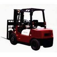 Best 30 Ton Forklift Diesel Engine CPCD 300 Max Lifting Height 3.8m wholesale