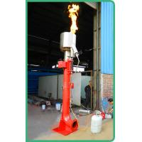 Quality Equipped to burn on the oil and natural gas drilling field flare ignition device and system / flare ignition units for sale
