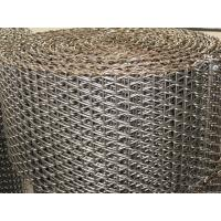 Quality Stainless Wire Mesh Conveyor Belts,Rod Reinforced Weave Belting for sale