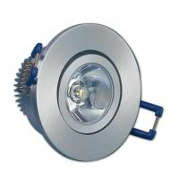 Quality 1W 100lm High Power Energy - Saving LED Recessed Ceiling Lights /  LED Spot Light, CE, ROHS for sale