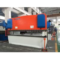 Best Hydraulic Press Brake Machine 160 Ton 3200mm/4000mm , Brake Bender Machine wholesale
