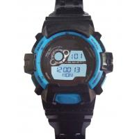 Quality Chest Belt Heart Rate Monitor Watches , Digit Chronograph Watch for sale