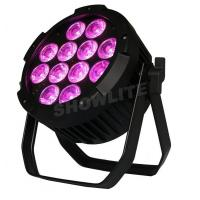 Quality IP65 LED RGBWA+UV 12*18W  6 In 1  Outdoor Par Can , Waterproof Led Par Light LED 12*10W/12*15W 5in1/4in1 Par Light for sale