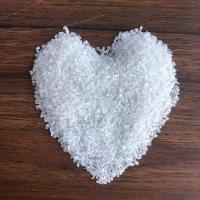 Quality High purity White Corundum/White fused alumina as Abrasives Material for sale