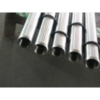 Customized Hollow Piston Rod, Hard Chrome Hollow Bar Outer Diameter 6mm - 1000mm