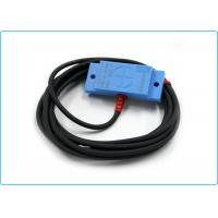 Quality 10mm PNP Type 12V DC Square Capacitive Switch Sensor FKCN2210-P Non Metal Detection for sale