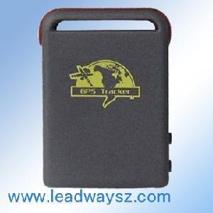 China GPS GSM Alarm Device LDW-TKV102 on sale