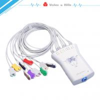 Quality Medical Standard 12 Lead Stress Test ECG Electrocardiograph Machine With CE for sale