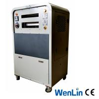 Buy cheap High Quality Best price WL-FA3000-2A plastic card laminating machine China from wholesalers