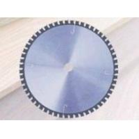 China TCT(Tungsten Carbide Tip) Saw Blade on sale