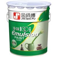 Quality interior emulsion paint,water based interior wall paint,Waterproof interior wall paint for sale