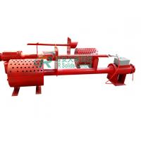 Quality High Performance Drilling Flare Equipment for Oil and Gas Drilling Field for sale