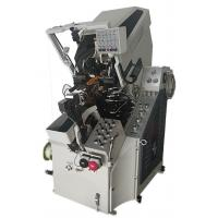 Quality Thermoplastic Cementing Toe Lasting Machine Shoe Manufacturing Equipment for sale