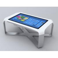 Quality Restaurant Smart Interactive Multi Touch Table Interactive Computer Table for sale