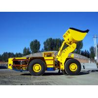 Quality High efficiency LHD Mining Equipment With DANA R36000 Transmission system for sale