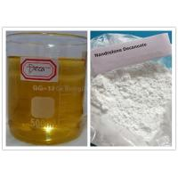 Deca Durabolin 200 Mg / Ml Nandrolone Decanoate Steroid For Bodybuilding
