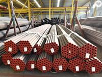 Quality ASTM A192 Carbon Steel Seamless Pipe Boiler Tubes ASME SA192 Heat Exchanger Pipe for sale