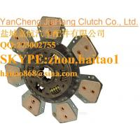 Buy cheap Clutch Plate for Ford New Holland, County, L.U.K. - S.72758 from wholesalers