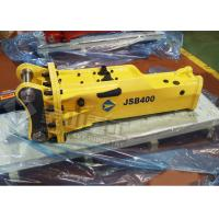 Quality Dongyang Hydraulic Rock Breaker Excavator Mounted Rock Drill Machine for sale