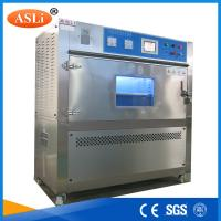 Best UV Light Simulation Accelerated Weathering Tester Aging Testing Chamber for Rubber and Plastic wholesale