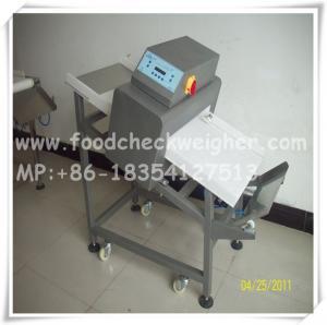 Quality Preservatives metal detector,detector for SUS,Fe,No-Fe metal for sale