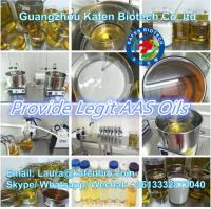 Buy Bodybuilding AAS Steroids Hormones Trenbolone Hexahydrobenzyl Carbonate / Tren at wholesale prices