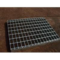 Quality Hot Dip Galvanizing Stainless Steel Serrated Steel Grating 8 for sale