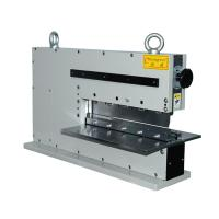 Quality V-CUT aluminium PCB depaneling machine*PCB depanelizer**CWVC-2L for sale